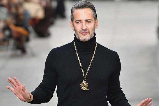 Marc Jacobs 图片来源:Getty Images