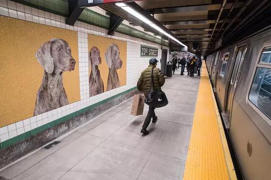图片来源:MTA
