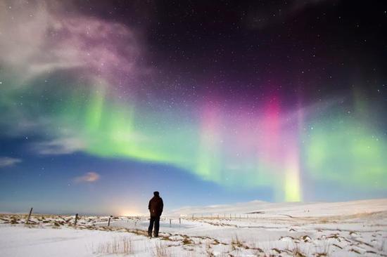 ©Ingólfur Bjargmundsson/Getty Images
