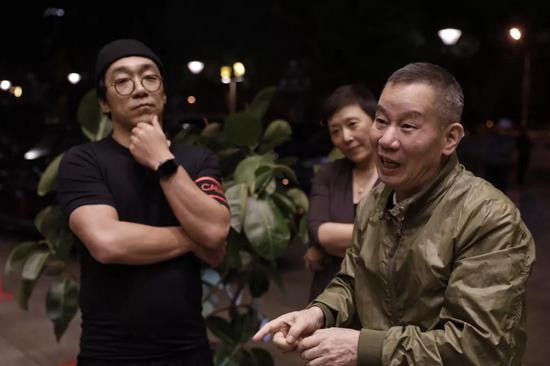 陈国斌老师说,这学生总能给让我耳目一新