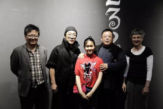 杭州代表团