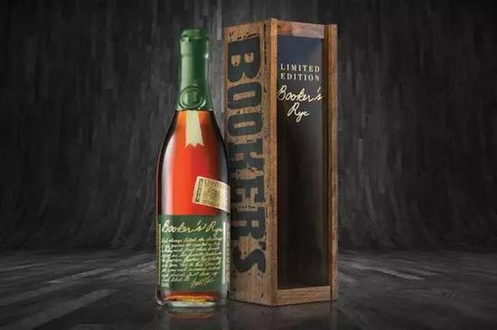 《威士忌圣经 2017》冠军