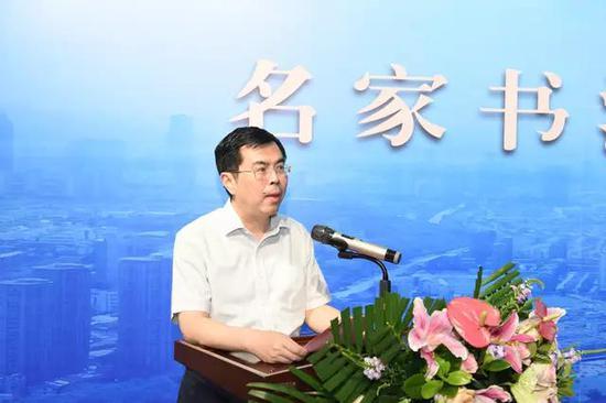 江阴市长蔡叶明