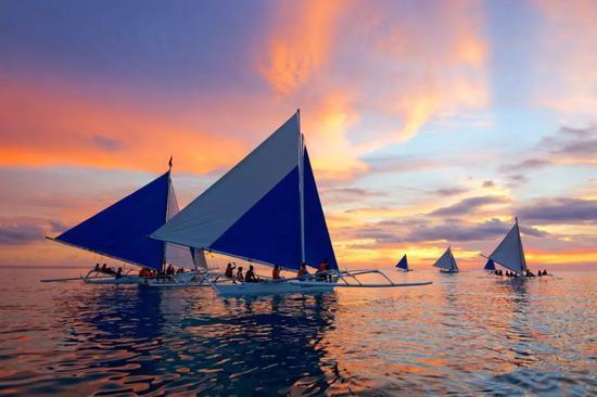 这10个东南亚景点 景美性价比高