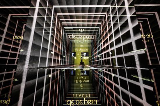 CPB肌肤之钥天猫超级品牌日新品闪耀首发 肌肤4D精雕之旅璀璨启程