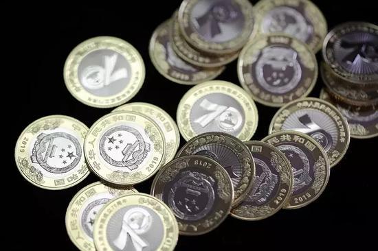 今年纪念币你知道还有哪些没有发布吗