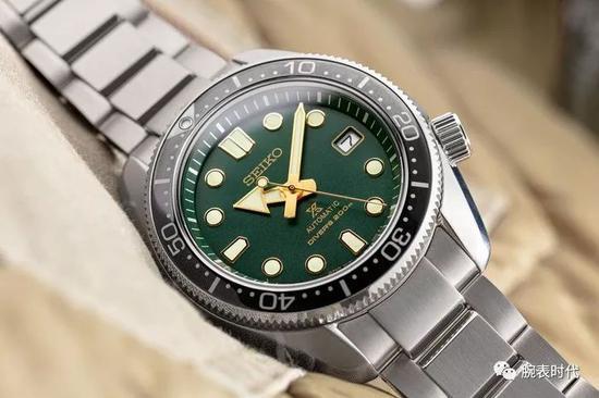 精工Prospex系列SPB105腕表