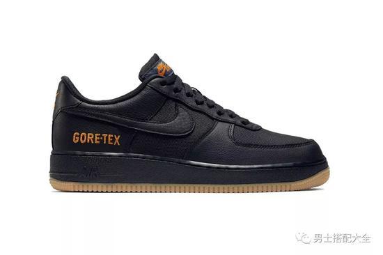 """Nike Air Force 1""""GORE-TEX"""""""