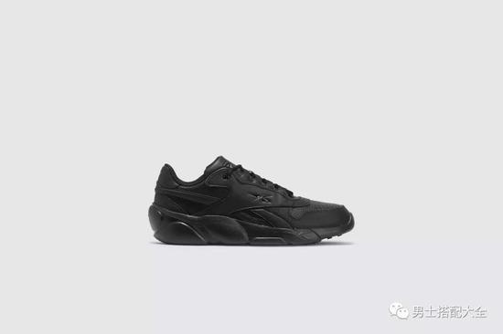 Reebok Premier Classic Leather Shoes