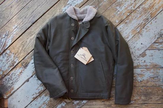 ▲N-1 Jacket(复刻版)
