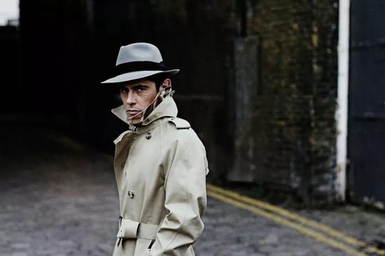 想懂绅装之前 必须了解的经典礼帽款式