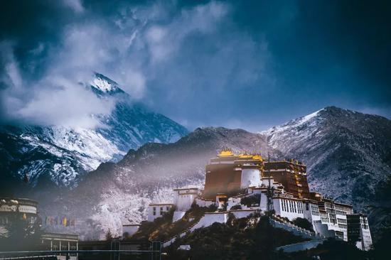西藏的最佳旅行时间是夏天?错过