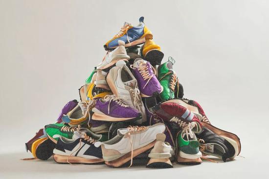 5款全新风格球鞋推荐 从复古驾驭到街头