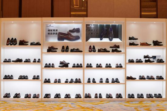 富贵鸟2020新品发布 打造中国民族品牌