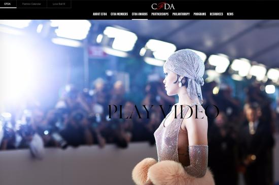 2020 CFDA大奖提名发布 谁是晦暗时刻发出光芒的时尚之星