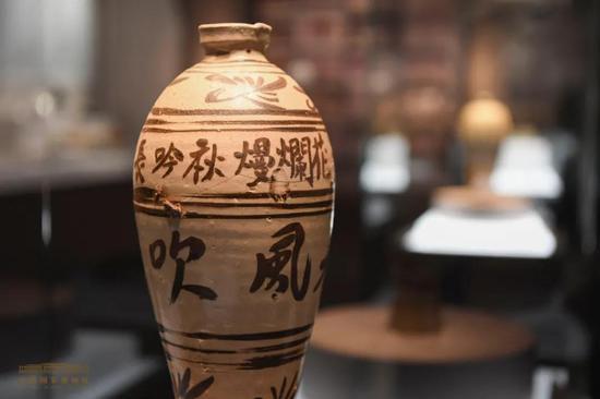 国博新展丨龙门遗粹——山西河津窑考古成果展