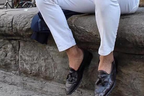 商务男士有这四双鞋,正装搭配想出错都难