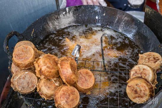 图:吃喝惠州