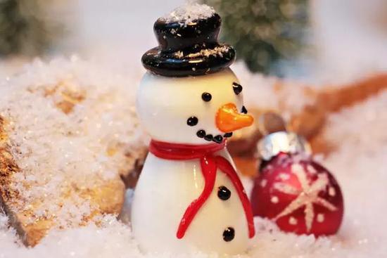 去看一场有关于你的浪漫的圣诞节。