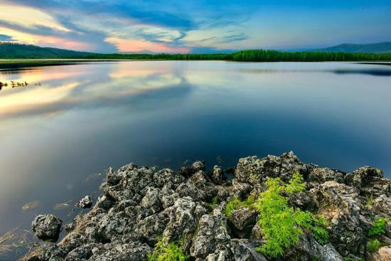 总之,无论什么时候来到这,都会收获最美的风景。