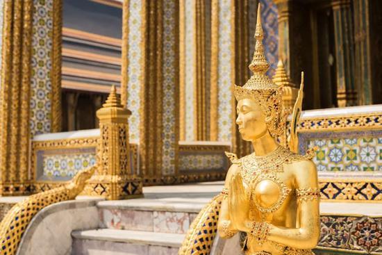 官宣!泰国免费落地签延长6个月你还在等什么