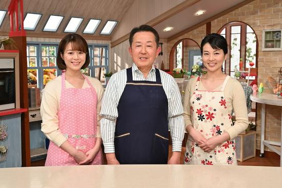 电视节目TV Program [Kewpie 3 Minute Cooking] Nippon Television Network Corporation /CBC TELEVISION CO.,LTD.