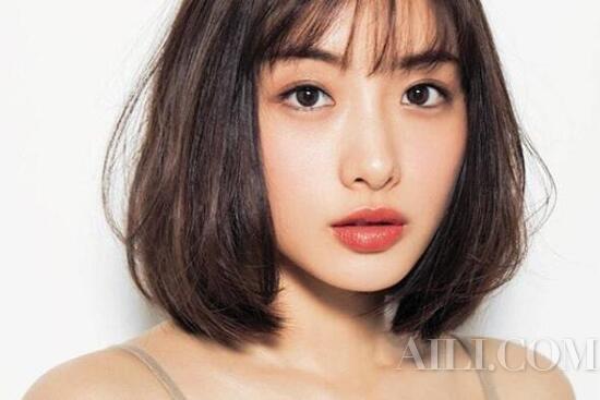 蝉联日本国民初恋TOP1的石原里美 到底美在哪儿?