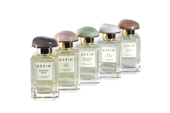 雅诗兰黛旗下高端香氛品牌Aerin