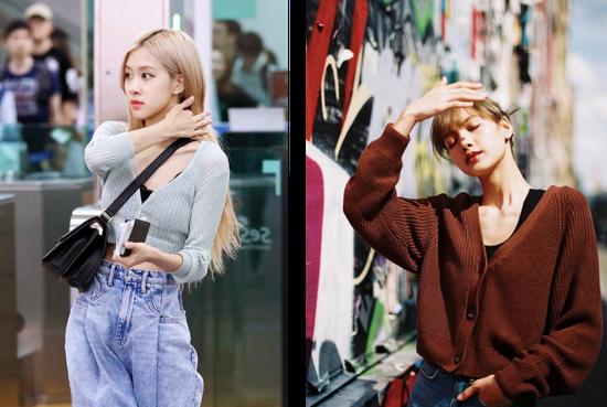 快时尚品牌在韩国没人买 网友:那他们穿啥