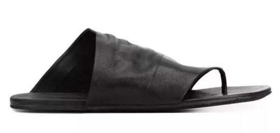 MARSÈLL Arsella小牛皮凉鞋 ¥4,008
