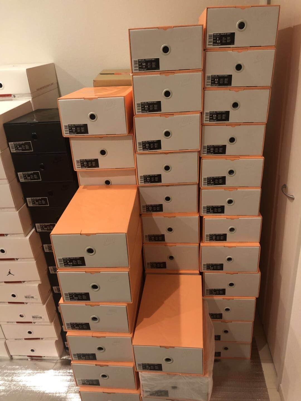 炒鞋玩家收藏的潮鞋炒鞋玩家收藏的潮鞋