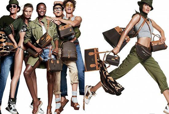 Michael Kors母公司决心发力鞋履业务 因为包包不好卖啦