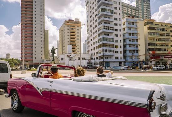 3、古巴哈瓦那
