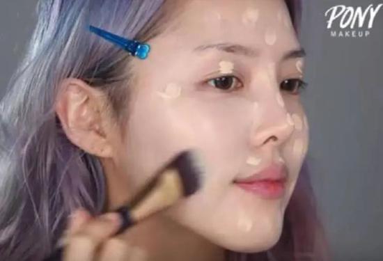 必看化妆刷扫盲指南居然90%女生都不知道?
