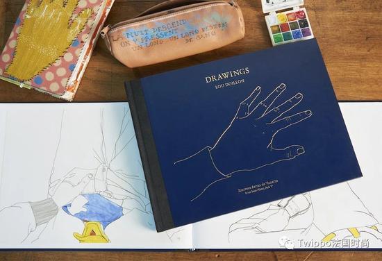 Drawings画册