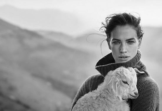 意大利羊绒品牌Loro Piana 图片来源:Loro Piana