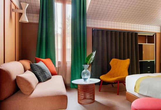 意式家具设计