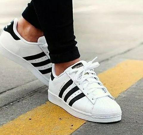 8102年了 小白鞋还是最火的鞋没有之一