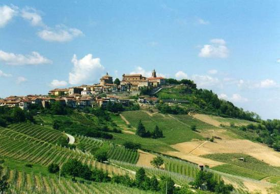 葡萄酒中的万人迷 巴罗洛为何如此特别?