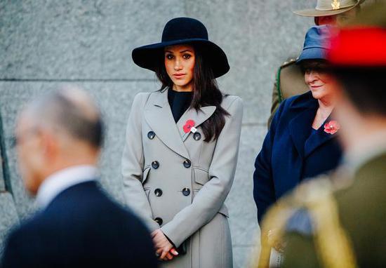 最具商业价值四大王室公主王妃 梅根用一年就晋级成功凯特王妃梅根王妃摩纳哥公主