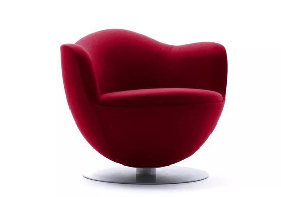郁金香椅子