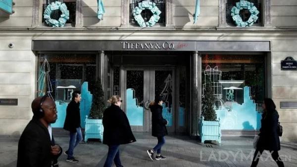 超过盖茨 拿下Tiffany的LV老板重新成为全球第二大富豪