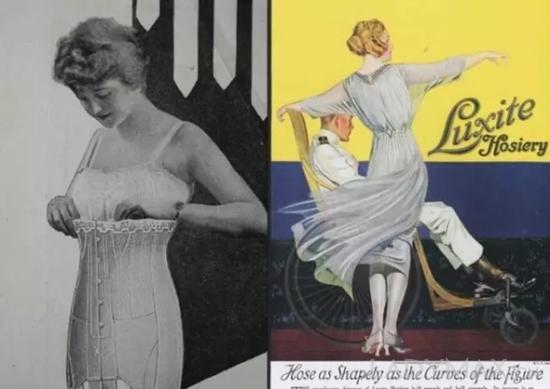 "Paul Poiret是真正意义上全世界第一个时装设计师,他以""将女性从紧身胸衣的桎梏中解放""的口号,令其异军突起"
