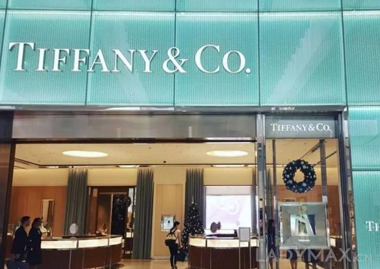 中国游客消费减弱 Tiffany第三季度收入表现不及预期