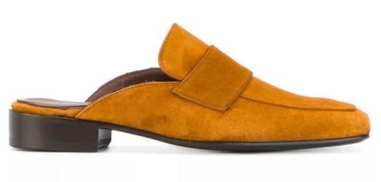 Dorateymur Filiskiye穆勒鞋 ¥2,915