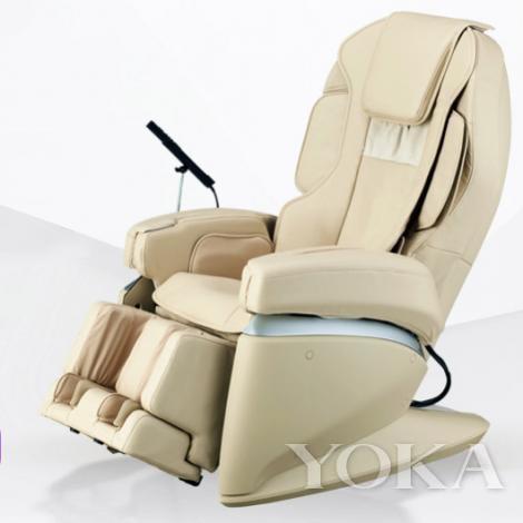 FUJIIRYOKI/富士按摩椅家用4D全自动太空舱日本原装进口JP870 35800元 图片来自康体100