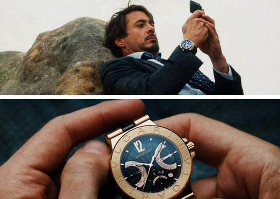 潮流手表怎么选?品牌和风格将暴露你的隐秘属性
