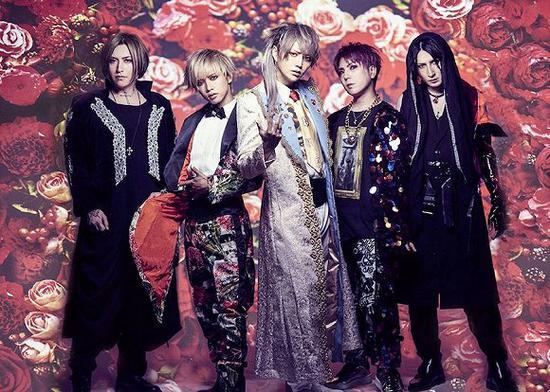 日本视觉系乐队A9