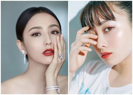 @cosmex天猫彩妆榜单中日喜好大不同