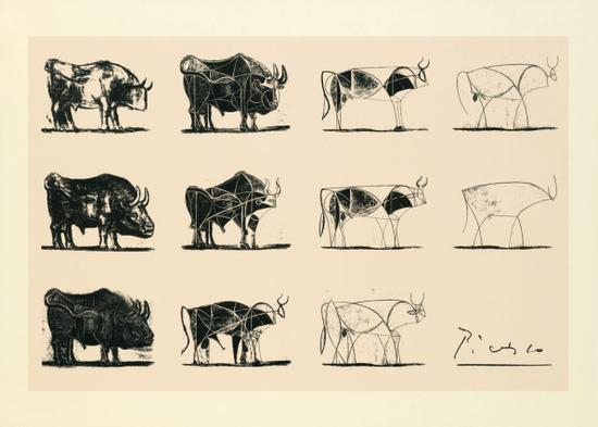 《公牛》系列